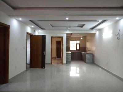 Gallery Cover Image of 1800 Sq.ft 3 BHK Independent Floor for rent in Green Field Colony for 15000