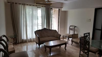 Gallery Cover Image of 1800 Sq.ft 3 BHK Apartment for buy in Bandra West for 52500000