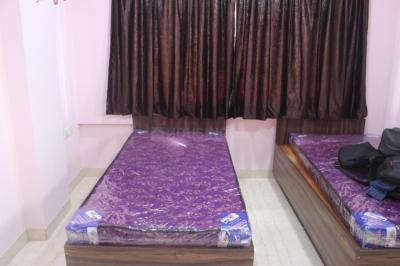 Bedroom Image of Pj Houses PG in Santacruz East