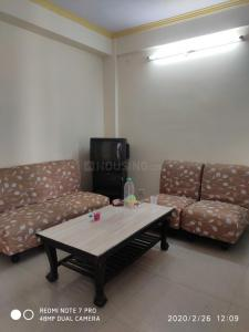 Gallery Cover Image of 510 Sq.ft 1 BHK Apartment for rent in Sarita Vihar for 19000