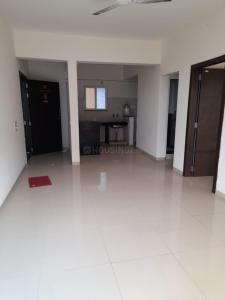 Gallery Cover Image of 560 Sq.ft 1 BHK Apartment for rent in Wagholi for 14000