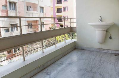 Balcony Image of Indira Meadow in Madhapur