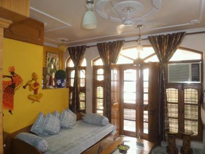 Gallery Cover Image of 1350 Sq.ft 3 BHK Independent House for buy in Sector 3A for 6500000