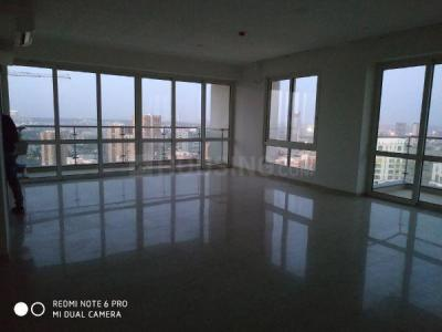 Gallery Cover Image of 3350 Sq.ft 4 BHK Apartment for rent in Sector 62 for 55000
