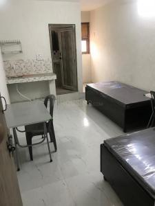 Bedroom Image of PG 4193394 Haiderpur in Haiderpur