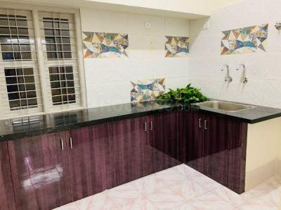 Gallery Cover Image of 1000 Sq.ft 3 BHK Independent Floor for rent in Padmanabhanagar for 25000