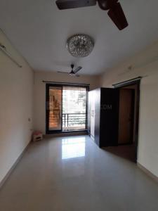 Gallery Cover Image of 580 Sq.ft 1 BHK Apartment for buy in Shree Ganesh Darshan, Kopar Khairane for 7600000