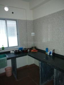 Gallery Cover Image of 1050 Sq.ft 2 BHK Apartment for rent in New Town for 14000