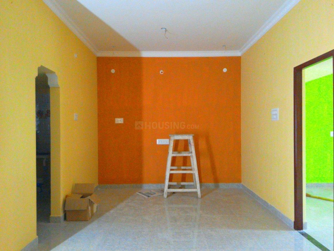 Living Room Image of 1110 Sq.ft 2 BHK Independent House for buy in Kolathur for 7500000