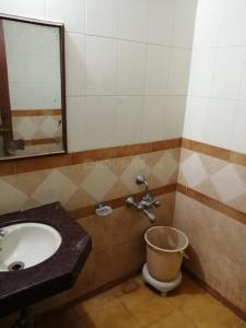 Bathroom Image of Damjis Paying Guest in Usmanpura