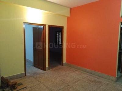 Gallery Cover Image of 680 Sq.ft 2 BHK Apartment for buy in Ankur Apartment, Baguihati for 1950000