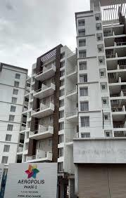 Gallery Cover Image of 980 Sq.ft 2 BHK Apartment for rent in Lohegaon for 18000
