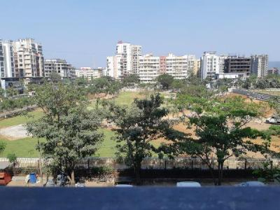 Gallery Cover Image of 280 Sq.ft 1 RK Apartment for buy in Shree Ostwal Point, Mira Road East for 3000000