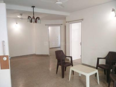 Gallery Cover Image of 1100 Sq.ft 2 BHK Independent Floor for buy in Greater Kailash for 13500000