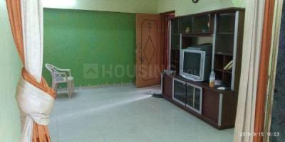 Gallery Cover Image of 1050 Sq.ft 1 BHK Apartment for rent in Bhandup West for 36000