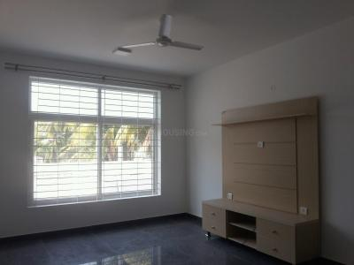 Gallery Cover Image of 1200 Sq.ft 3 BHK Apartment for rent in Vijayanagar for 26000