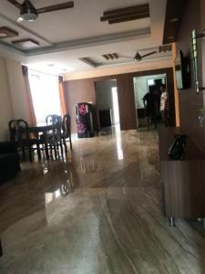 Gallery Cover Image of 1800 Sq.ft 3 BHK Independent Floor for rent in Indira Nagar for 65000