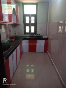 Gallery Cover Image of 535 Sq.ft 1 BHK Apartment for buy in Sahibabad for 2250000