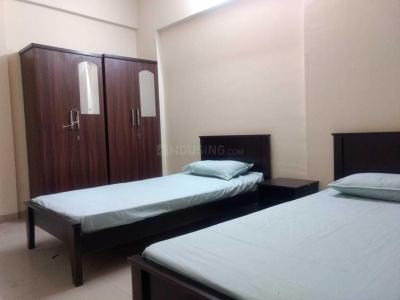 Bedroom Image of 3bhk Neptune Chs in Jogeshwari East