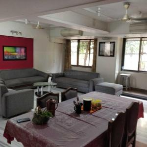 Gallery Cover Image of 2200 Sq.ft 5 BHK Apartment for buy in Mahindra Gardens, Goregaon West for 60000000