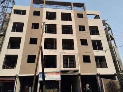 Gallery Cover Image of 435 Sq.ft 1 RK Apartment for buy in Panvel for 2290000