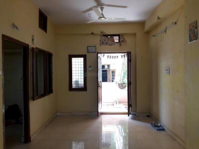 Gallery Cover Image of 700 Sq.ft 1 BHK Independent Floor for rent in Amberpet for 6500