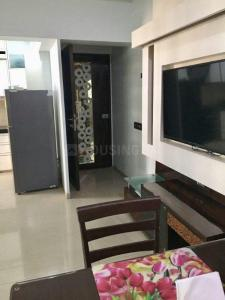 Gallery Cover Image of 1315 Sq.ft 3 BHK Apartment for rent in Jogeshwari East for 85000