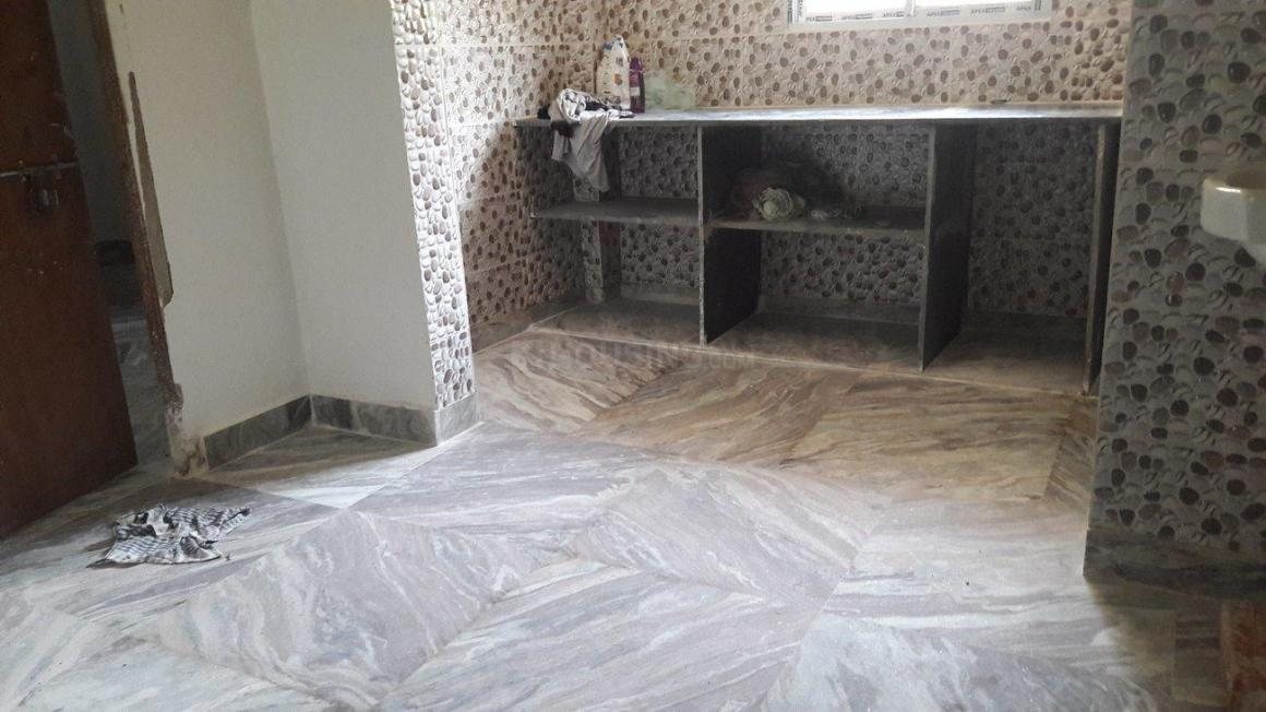 Kitchen Image of 382 Sq.ft 1 BHK Apartment for buy in Sarsuna for 825000