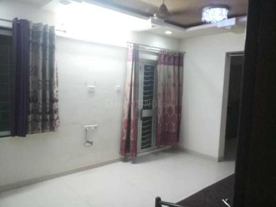 Gallery Cover Image of 666 Sq.ft 1 BHK Apartment for rent in Rahatani for 15500