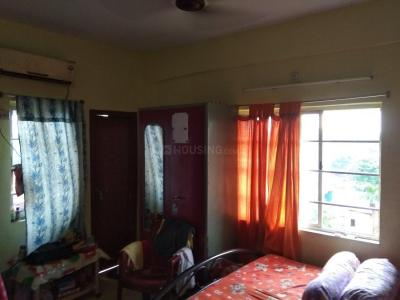Gallery Cover Image of 1002 Sq.ft 3 BHK Apartment for rent in Larica Larica Township, Barasat for 7000