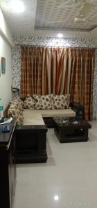 Gallery Cover Image of 1050 Sq.ft 2 BHK Apartment for rent in Ma Laxmi Avenue, Kamothe for 25000