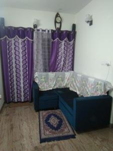 Gallery Cover Image of 605 Sq.ft 1 BHK Apartment for buy in Cooke Town for 4200000