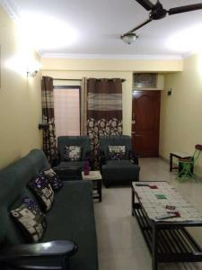 Gallery Cover Image of 1197 Sq.ft 2 BHK Apartment for rent in Frazer Town for 31000