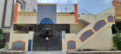 Gallery Cover Image of 950 Sq.ft 2 BHK Independent Floor for buy in Peerzadiguda for 6600000