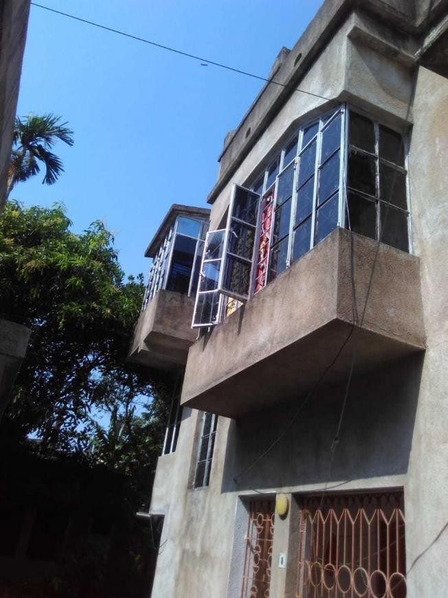 Building Image of 1000 Sq.ft 3 BHK Independent House for rent in Barendrapara for 8500