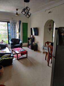 Gallery Cover Image of 725 Sq.ft 1 BHK Apartment for buy in  Keshav Kunj 3, Sanpada for 9950000