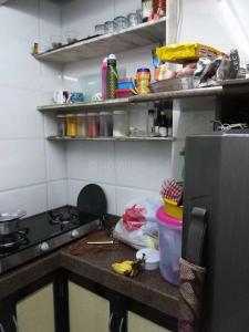Gallery Cover Image of 500 Sq.ft 1 BHK Apartment for rent in Kurla West for 18000