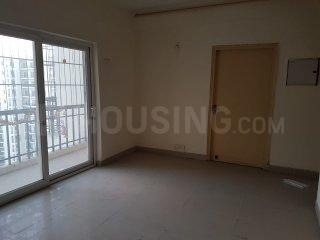Living Room Image of 1200 Sq.ft 2 BHK Apartment for rent in Surajpur for 10000
