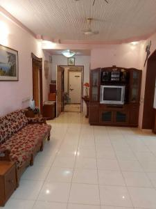 Gallery Cover Image of 2070 Sq.ft 3 BHK Apartment for buy in Prahlad Nagar for 11100000