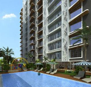 Gallery Cover Image of 2035 Sq.ft 3 BHK Apartment for buy in Santacruz West for 74100000