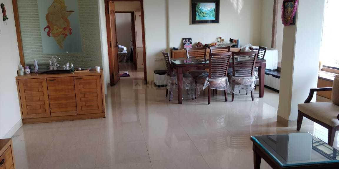 Living Room Image of 1600 Sq.ft 3 BHK Independent House for rent in Andheri West for 100000