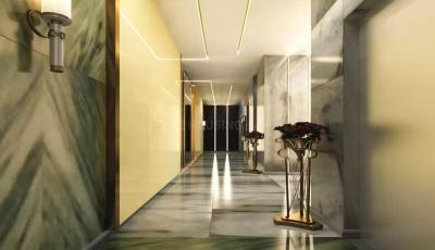 Gallery Cover Image of 441 Sq.ft 1 BHK Apartment for buy in Akshay Paradise, Chembur for 11000000