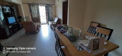 Gallery Cover Image of 1200 Sq.ft 2 BHK Apartment for rent in Jayamahal for 30000