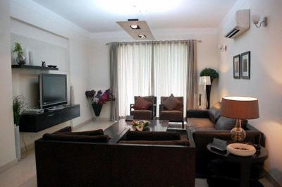 Gallery Cover Image of 2500 Sq.ft 3 BHK Apartment for rent in Sector 20 for 35000