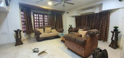 Gallery Cover Image of 2400 Sq.ft 3 BHK Villa for rent in New Dindoshi Giriraj, Goregaon East for 75000