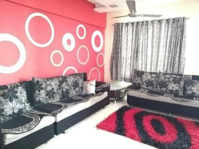 Gallery Cover Image of 1250 Sq.ft 2 BHK Apartment for rent in Warje for 18000