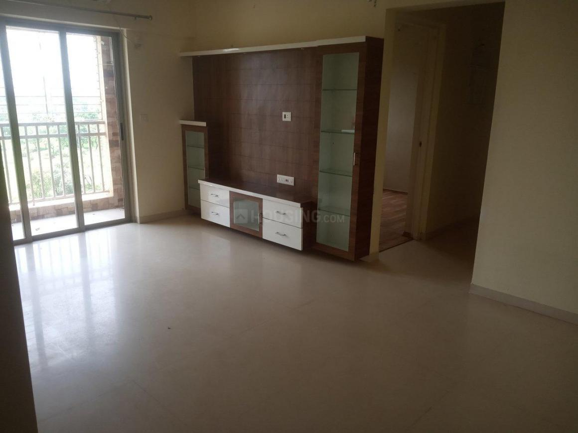 Living Room Image of 1250 Sq.ft 3 BHK Apartment for rent in Palava Phase 1 Nilje Gaon for 17000