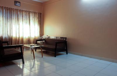 Living Room Image of A 7 7 Kumar Padmalaya in Aundh