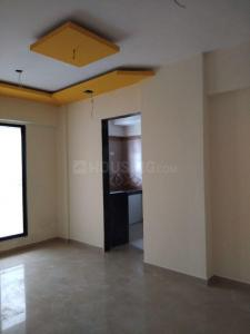 Gallery Cover Image of 600 Sq.ft 1 BHK Apartment for rent in Shree Parasnath Nagari, Naigaon East for 5500