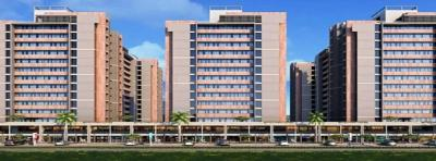 Gallery Cover Image of 1475 Sq.ft 3 BHK Apartment for buy in Near Nirma University On SG Highway for 6500000